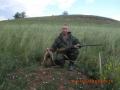 Татарстанский сурок