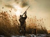 Техника стрельбы из охотничьего ружья или как правильно брать упреждение