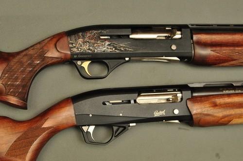 Ижевская самозарядка МР-155. Выбор ружья